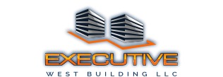 Executive West Building Logo